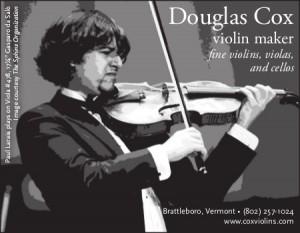 Douglas Cox Violins